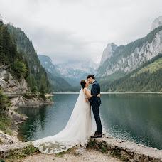 Wedding photographer Peter Herman (peterherman). Photo of 10.09.2018