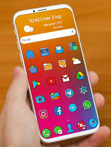 CRISPY HD - ICON PACK 6 9 (Patched) APK for Android