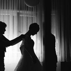 Wedding photographer Zalan Orcsik (zalanorcsik). Photo of 26.09.2017