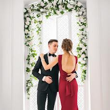 Wedding photographer German Starkov (GermanStar). Photo of 03.07.2018