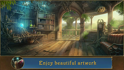 Spirit of the Ancient Forest: Hidden Object  screenshots EasyGameCheats.pro 2