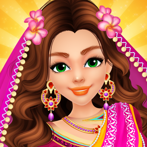 Indian Princess Dress Up file APK for Gaming PC/PS3/PS4 Smart TV