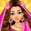 Princesse Indienne Dress Up