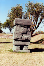Photo: #005-Teotihuacan