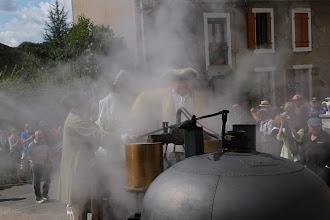 Photo: ... c'était prévu le brouillard en fin de matinée ???