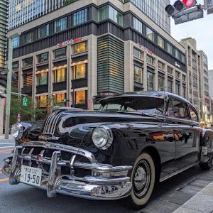 PONTIAC_FIREBIRD 1950 クーペのカスタム事例画像 JEEP CAFE TOKYOさんの2020年07月11日08:31の投稿
