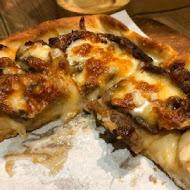 小瑪克手工披薩