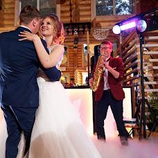 Wedding photographer Aleksey Cheglakov (Chilly). Photo of 14.08.2018