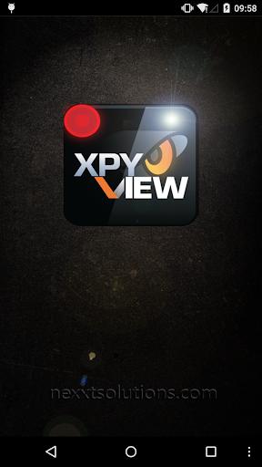 Xpy View