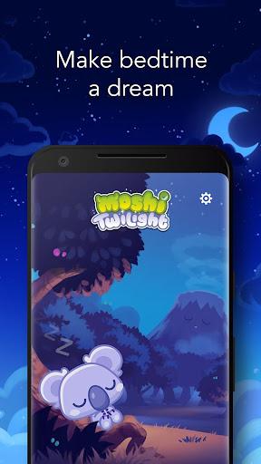 Moshi Twilight Sleep Stories 2.1.0 screenshots 1