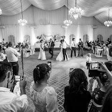 Wedding photographer Alin Achim (AlinAchim). Photo of 05.05.2018