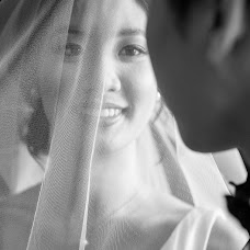 Wedding photographer David Chen chung (foreverproducti). Photo of 26.01.2018