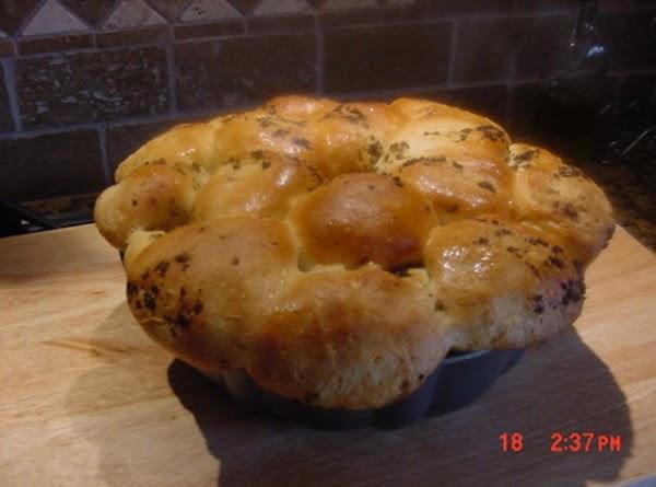 Bonnie's Monster Bread Recipe