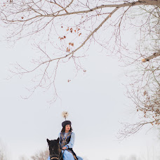 Wedding photographer Anuar Sagyntaev (wdph). Photo of 10.03.2015