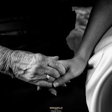 Fotógrafo de bodas Emanuelle Di Dio (emanuellephotos). Foto del 10.07.2017