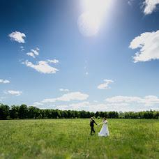 Wedding photographer Dmitriy Zvolskiy (zvolskiy). Photo of 21.05.2015