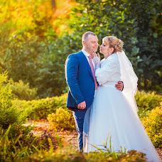 Wedding photographer Stasya Dovgan (kykyska). Photo of 26.01.2016