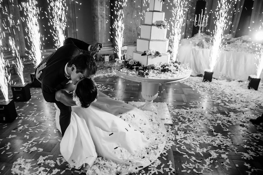 Wedding photographer Massimiliano Magliacca (Magliacca). Photo of 30.10.2018