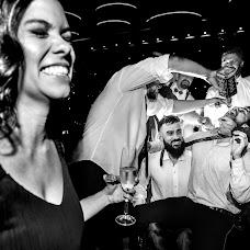 Wedding photographer David Hofman (hofmanfotografia). Photo of 27.01.2018