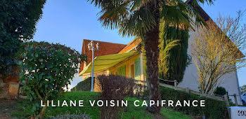 maison à Saint-Saturnin (72)