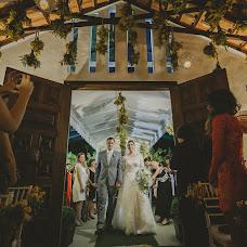 Wedding photographer Leandro Joras (leandrojoras). Photo of 10.04.2015