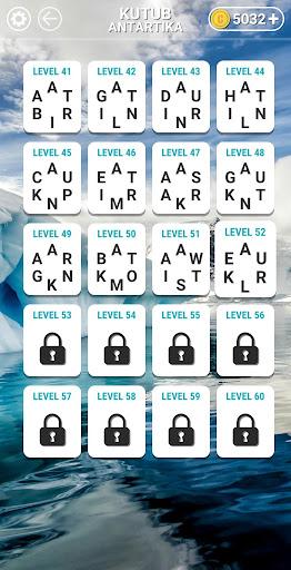 Teka Teki Silang - Sambung Kata Indonesia 3.2.0 screenshots 5