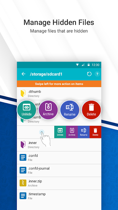 systweak android cleaner apk download
