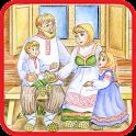 Русские народные сказки 2! icon