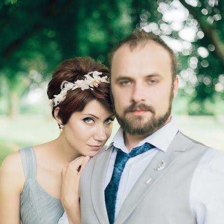Wedding photographer Denis Pecherskiy (denpechersky). Photo of 17.08.2017