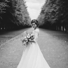 Wedding photographer Aleksandr Khalabuzar (A-Kh). Photo of 01.10.2017