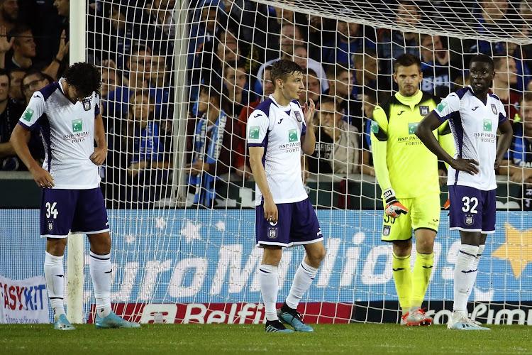 Anderlecht veut absolument conserver ses deux défenseurs néerlandais