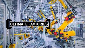 Ultimate Factories thumbnail