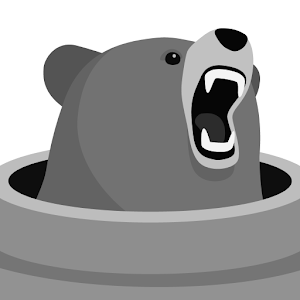 TunnelBear Virtual Private Network Security 3.3.4 by TunnelBear LLC logo
