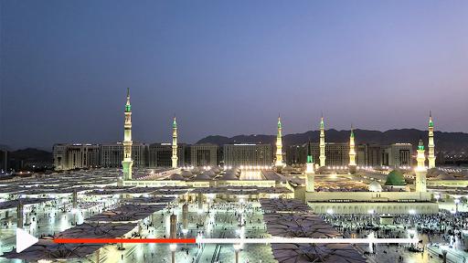 Mecca Madina Tour
