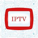IPTV Free M3U List icon