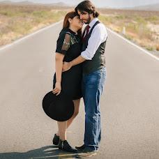 Wedding photographer Angel Garcia (angelgarcia). Photo of 23.04.2018