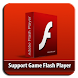 Free Flash Player Android for Simulator only