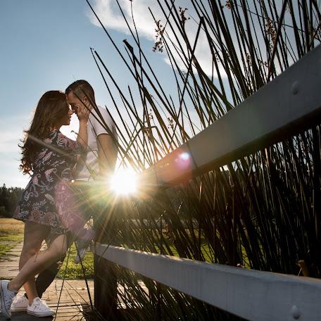 Wedding photographer Carlos Ortiz (CarlosOrtiz). Photo of 30.11.2017