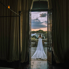 Fotógrafo de bodas Diego Britez (diegobritezph). Foto del 01.11.2018