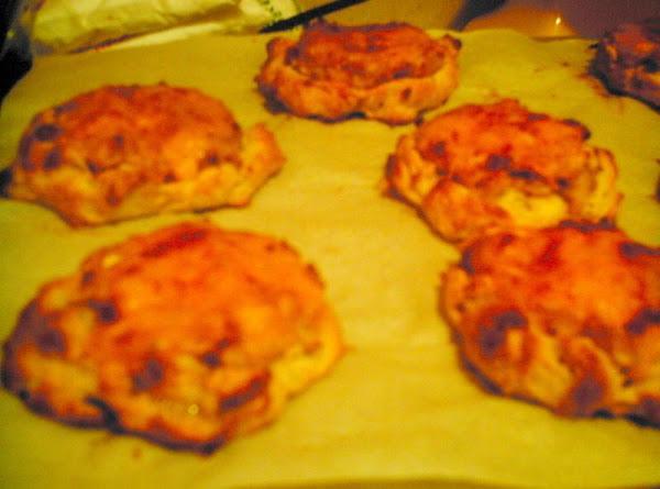 Gluten Free Tuna Buns Recipe