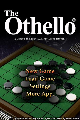 The Othello apkmr screenshots 2