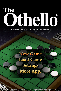 The Othello- screenshot thumbnail