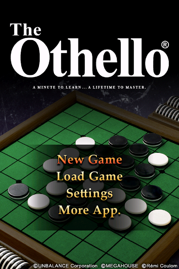 The Othello- screenshot