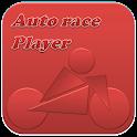AUTO RACE Player icon