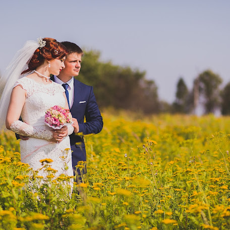Свадебный фотограф Виктор Ильюхин (Vitayr). Фотография от 10.12.2017