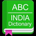 India Dictionary Translator icon