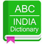India Dictionary Translator Icon