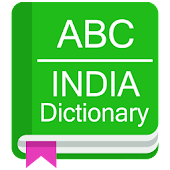 India Dictionary Translator