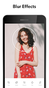 App Photo Editor - Photo Collage Maker (inSelfie) APK for Windows Phone