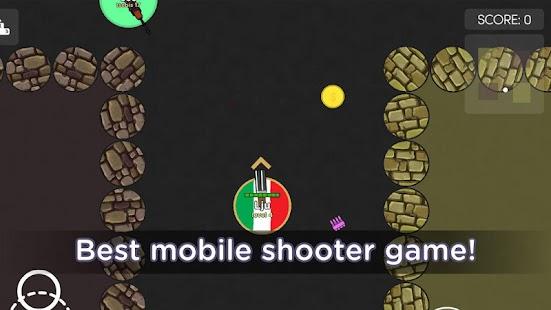 Strike.is: The Game screenshot